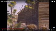 Noah's Ark Elephants Trumpeting