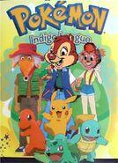 Pokemon (TheBluesrockz animal Style)