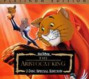 The Aristocat King (My version)