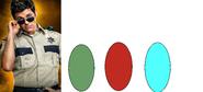 Tom with Three Eggs