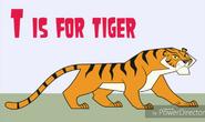 Total Drama Tiger