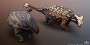 AnkylosaurusComposite