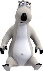 Bernard the Polar Bear