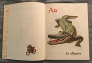 Bunnies' ABC (Little Golden Book) (1)