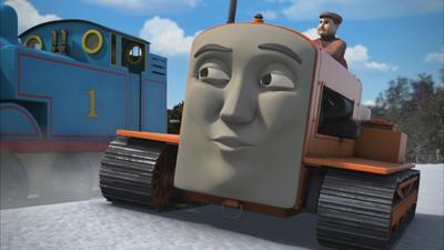 CGI Terence