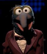 Gonzo in The Voice
