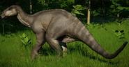 JWE Iguanodon
