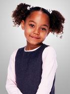 Kady (from My Wife & Kids) as Whitney