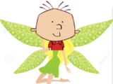 Characters as Fairies