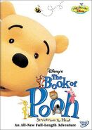 The Book of Pooh Stories from the Heart (2001)