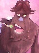 Bigfoot (Vampirina)