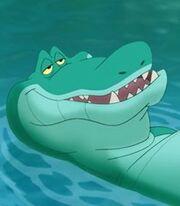 Brer Gator