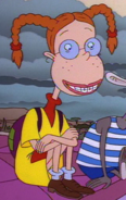 Eliza (The Wild Thornberrys)