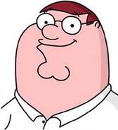 Family Guy Peter