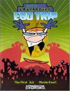Kit's Laboratory ego trip
