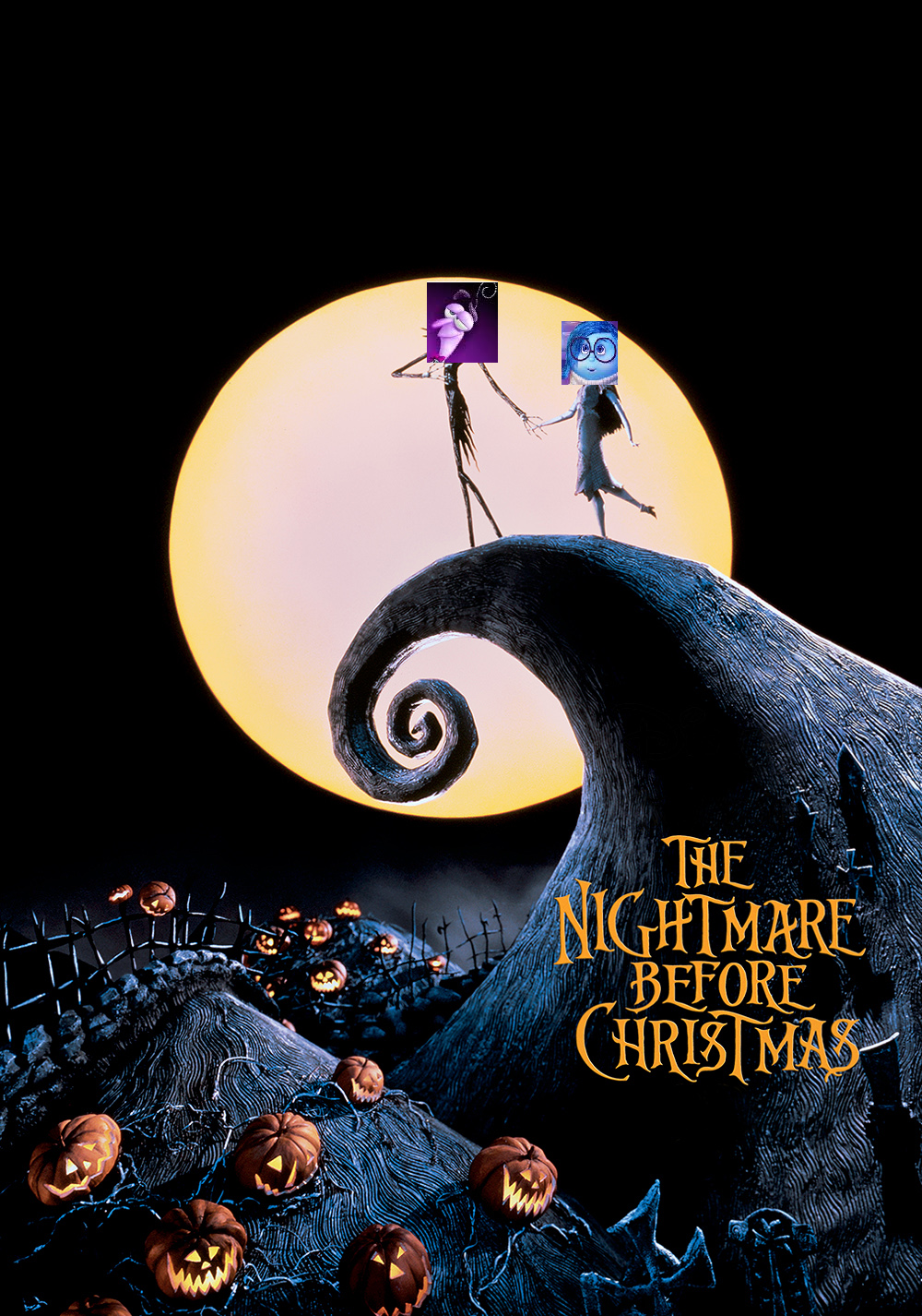 Image - Nervous tears nightmare before christmas.PNG | The Parody ...