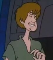 Shaggy Rogers in Scooby Doo, Where Are You
