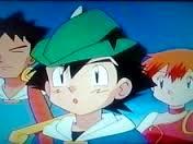 Ash as Prince Goldenrod
