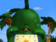 Baby Dino Cry 2