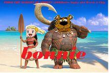 Bonnie (Moana)