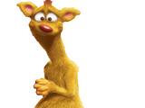 Freddy the Ferret