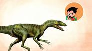TTG Velociraptor