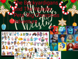 The Backyardigans and The Wonder Pets' Big Christmas Adventure