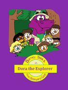 B, D the BYG in Dora the Explorer