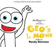 Geo's 1st Movie Soundtrack