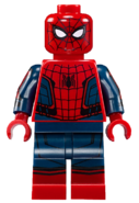 LEGO Spider-Man (Homecoming)