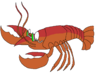 Lucas the Lobster