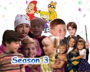 A&F Season 3