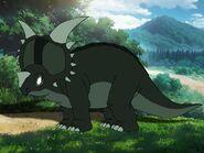 Rileys Adventures Achelousaurus