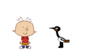 Stanley Griff Meets Canada Goose