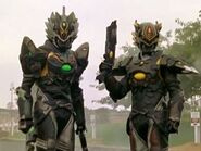 Main Fearcats Cyborg