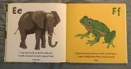 Marcus Pfister's Animal ABC (3)