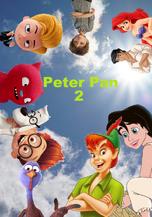 Peter Pan 2 (2004) Poster