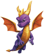 SPYRO Illus Character3 FINAL