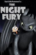 The Night Fury (1999) Poster