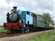 Thomas (Nene Valley Railway)