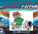 Tom and Bobert 4 (PlayStation 3) (Julian Bernardino's Style)