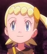 Bonnie in Pokemon the Movie Diancie and the Cocoon of Destruction