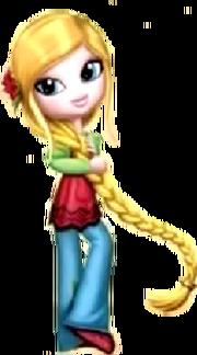 Cloezzy Long Hair
