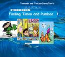 Finding Timon and Pumbaa (TheLastDisneyToon and Toonmbia Style) (Version 2)