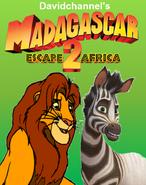 Madagascar 2 (Davidchannel's Version)
