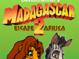 Madagascar 2: Escape to Africa (Davidchannel Version)