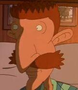 Nigel Thornberry in The Wild Thornberrys Movie