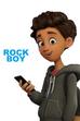 Rock Boy Poster