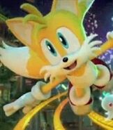 Tails in Sonic Colors (2010)