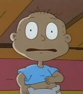 Tommy Pickles (TV Series)
